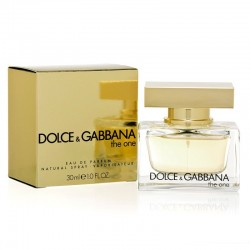 Dolce&Gabbana The One EDP 30 ML