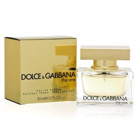 Dolce&Gabbana The One EDP 30 ML