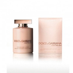 Dolce&Gabbana The One Rose lozione corpo 200 ML