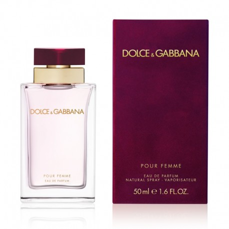 Dolce&Gabbana Pour Femme EDP 50 ML