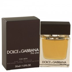 Dolce&Gabbana The One For Men EDT 30 ML