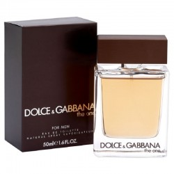 Dolce&Gabbana The One For Men EDT 50 ML