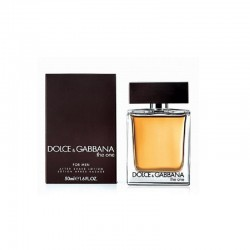 Dolce&Gabbana The One for Men Lozione Dopobarba 50 ML