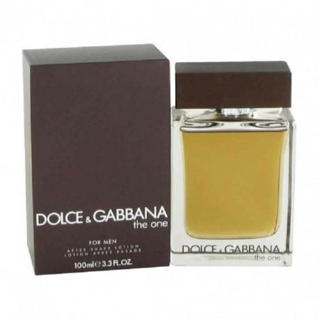 Dolce&Gabbana The One for Men Lozione Dopobarba 100 ML
