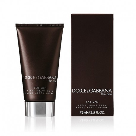 Dolce&Gabbana The One for Men Balsamo Dopobarba 75 ML