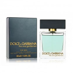 Dolce&Gabbana The One Gentleman EDT 30 ML