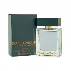 Dolce&Gabbana The One Gentleman EDT 50 ML