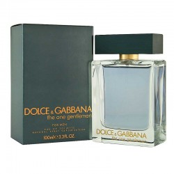 Dolce&Gabbana The One Gentleman EDT 100 ML