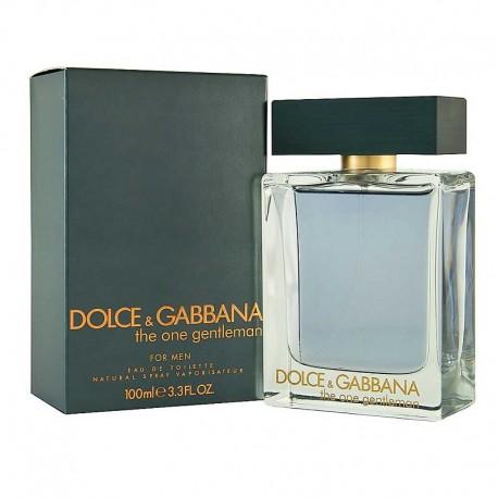Dolce&Gabbana The One Gentleman EDT 100 ML