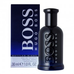 Hugo Boss Bottled Night EDT 30 ML
