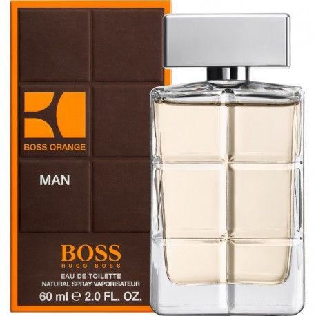 Hugo Boss Orange Man EDT 60 ML