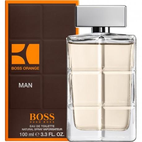 Hugo Boss Orange Man EDT 100 ML
