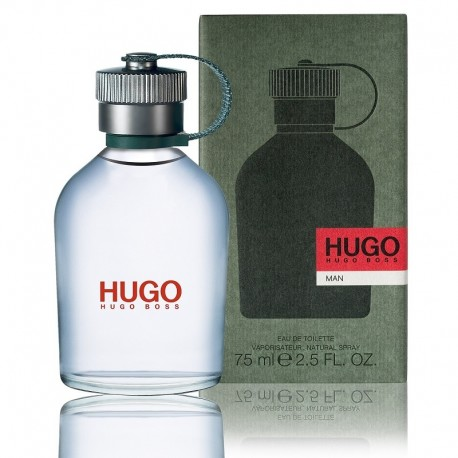 Hugo Boss Man EDT 75 ML
