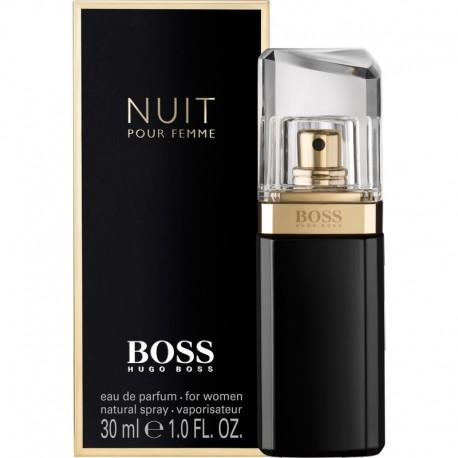 Hugo Boss Nuit pour Femme EDP 30 ML
