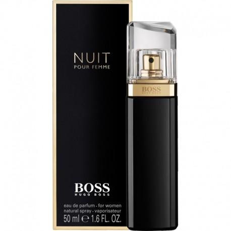 Hugo Boss Nuit pour Femme EDP 50 ML