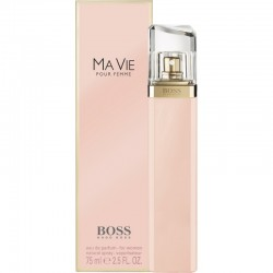 Hugo Boss Ma Vie EDP 75 ML