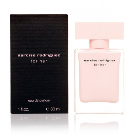 Narciso Rodriguez for her EDP 30 ML