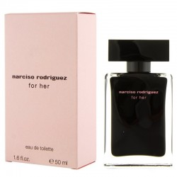 Narciso Rodriguez for her EDT 50 ML