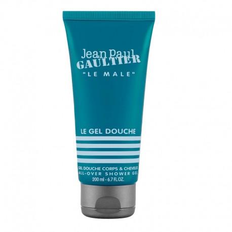 Jean Paul Gaultier Le Male Bagno Doccia 200 ML