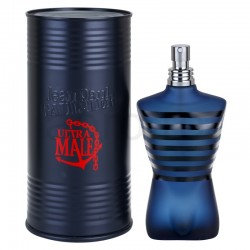 Jean Paul Gaultier Le Male Ultra EDT 125 ML