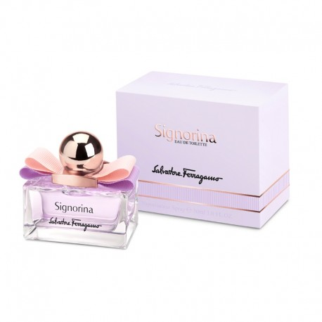 Salvatore Ferragamo Signorina EDT 30 ML