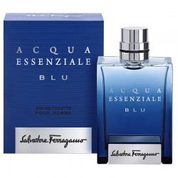 Salvatore Ferragamo Acqua Essenziale Blu EDT 100 ML