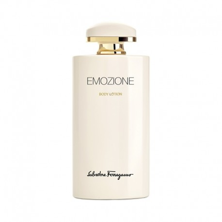 Salvatore Ferragamo Emozione Body Lotion 200 ML