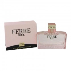 Ferrè Rose EDT 30 ML