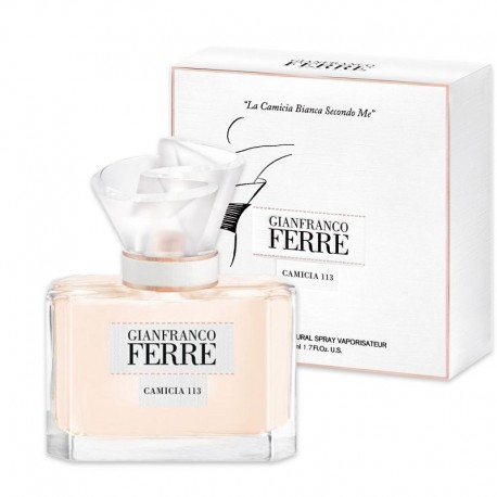 Ferrè Camicia 113 EDT 50 ML