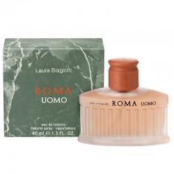 Laura Biagiotti Roma Uomo EDT 40 ML
