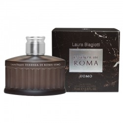 Laura Biagiotti Roma Essenza di Roma Uomo EDT 75 ML