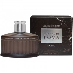 Laura Biagiotti Roma Essenza di Roma Uomo EDT 125 ML