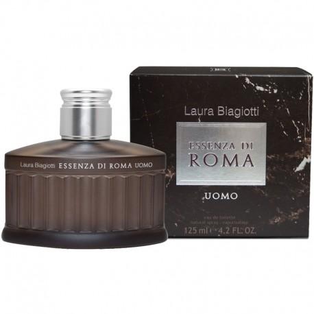 Laura Biagiotti Roma Essenza di Roma Uomo EDT 125 ML