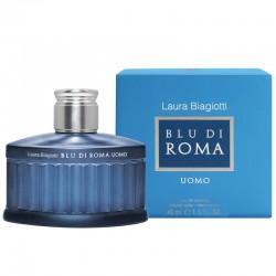 Laura Biagiotti Blu di Roma Uomo EDT 40 ML