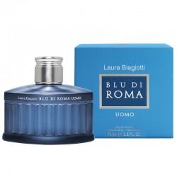 Laura Biagiotti Blu di Roma Uomo EDT 75 ML