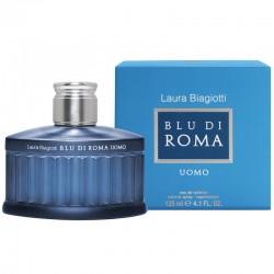 Laura Biagiotti Blu di Roma Uomo EDT 125 ML