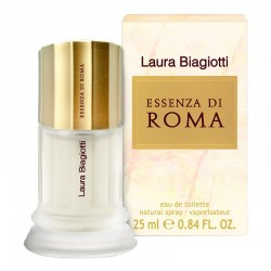 Laura Biagiotti Essenza di Roma EDT 25 ML