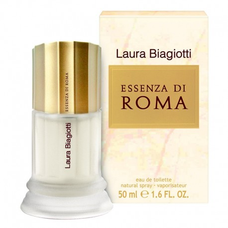 Laura Biagiotti Essenza di Roma EDT 50 ML