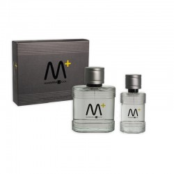 Mandarina Duck M+ EDT Intense 50 ML + 30 ML