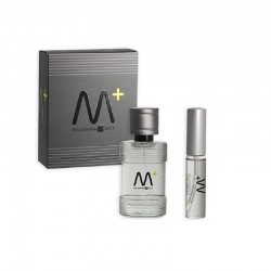 Mandarina Duck M+ EDT Intense 30 ML + 10 ML