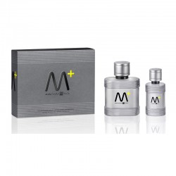 Mandarina Duck M+ EDT Intense 100 ML + 30 ML