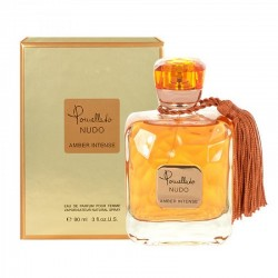 Pomellato Nudo Amber Intense EDP 90 ML