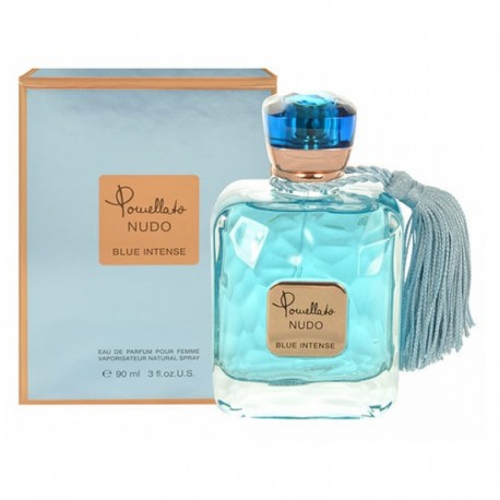 Pomellato Nudo Blue Intense EDP 90 ML