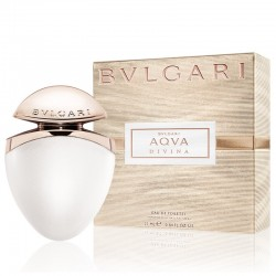 Bulgari Aqua Divina EDT 25 ML