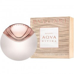 Bulgari Aqua Divina EDT 40 ML