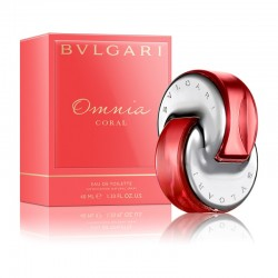 Bulgari Omnia Coral EDT 40 ML