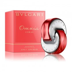 Bulgari Omnia Coral EDT 65 ML