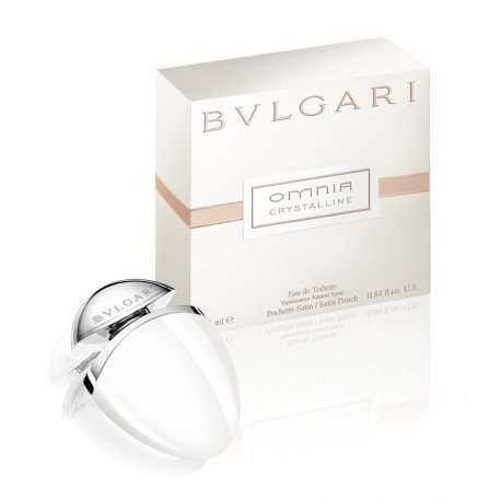 Bulgari Omnia Crystalline EDT 25 ML