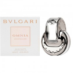 Bulgari Omnia Crystalline EDT 40 ML