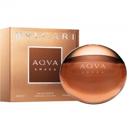 Bulgari Aqua Amara EDT 50 ML